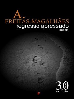 cover image of Regresso Apressado