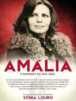 cover image of Amália