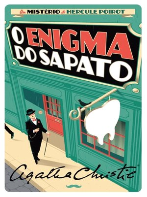 cover image of O Enigma do Sapato