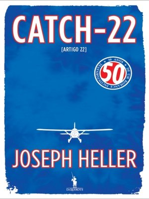 cover image of Catch-22 (Artigo 22)