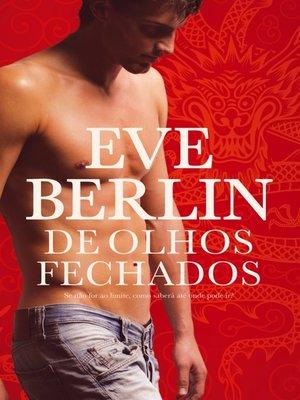 cover image of De Olhos Fechados