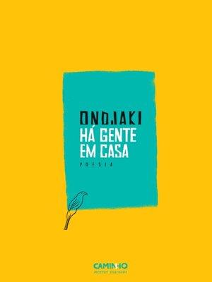 cover image of Há Gente em Casa