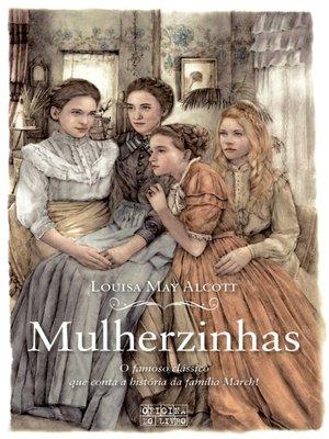 cover image of Mulherzinhas