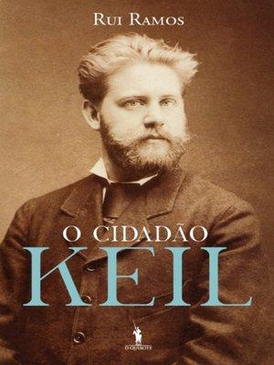 cover image of O Cidadão Keil