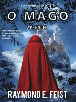 cover image of O Mago--Aprendiz