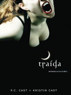 cover image of Traída