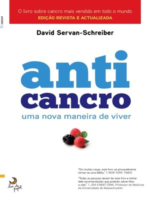 cover image of Anticancro