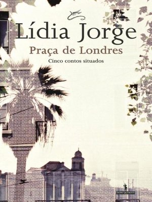 cover image of Praça de Londres