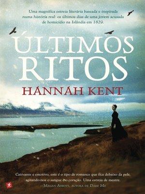 cover image of Últimos Ritos