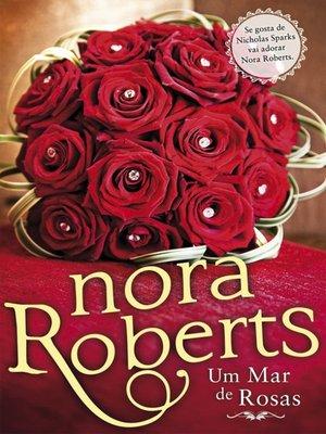 cover image of Um Mar de Rosas