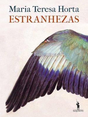 cover image of Estranhezas