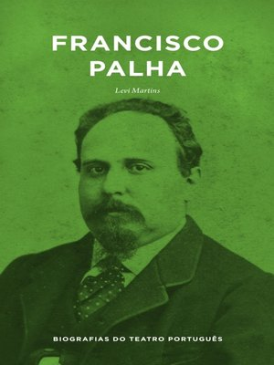 cover image of Francisco Palha