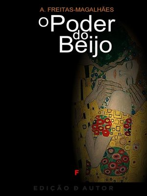 cover image of O Poder do Beijo