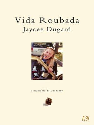 cover image of Vida Roubada