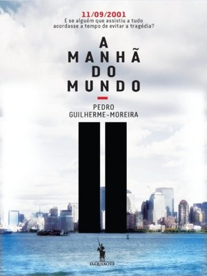 cover image of A Manhã do Mundo