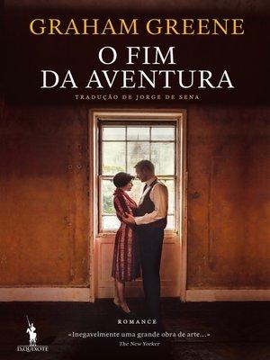 cover image of O Fim da Aventura