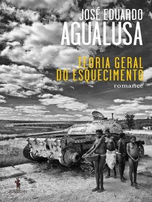 cover image of Teoria Geral do Esquecimento