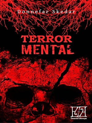 cover image of Terror Mental