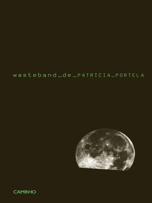 cover image of Wasteband