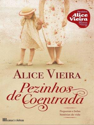 cover image of Pezinhos de Coentrada