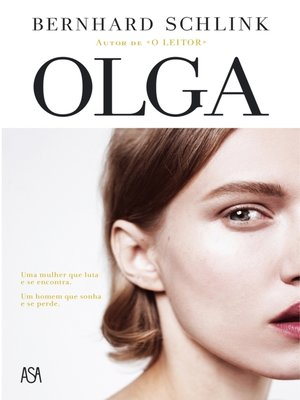 cover image of Olga