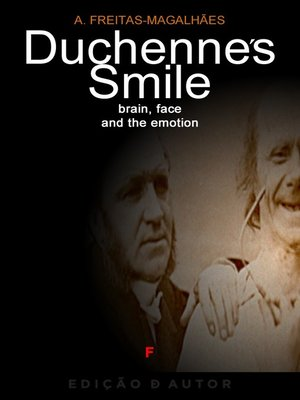 cover image of Duchenne´s Smile--Brain, Face and the Emotion