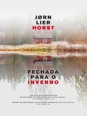 cover image of Fechada para o Inverno