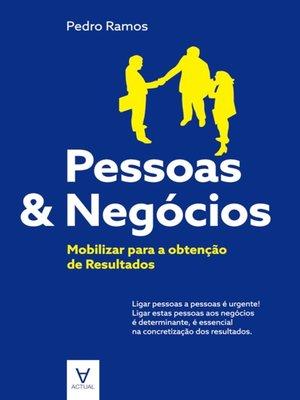 cover image of Pessoas e Negócios