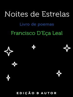 cover image of Noites de Estrelas