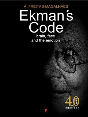 cover image of Ekman´s Code--Brain, Face and Emotion