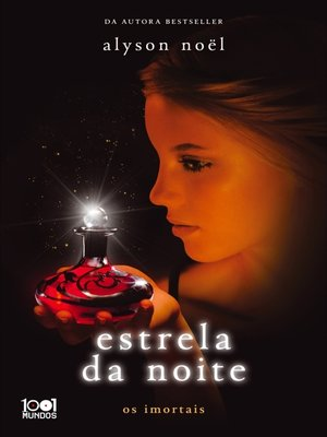 cover image of Estrela da Noite