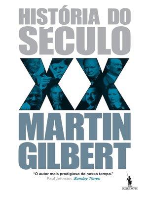 cover image of História do Século XX