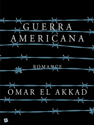cover image of Guerra Americana
