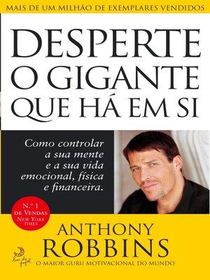 cover image of Desperte o Gigante Que Há Em Si