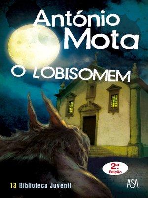 cover image of O Lobisomem