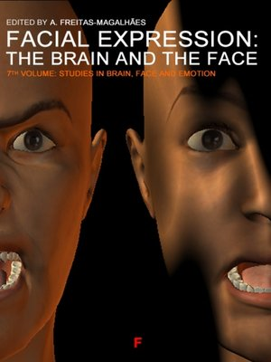 cover image of Emotional Expression: The Brain and the Face, Volume 7