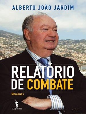 cover image of Relatório de Combate