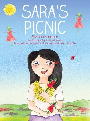 cover image of Sara's Picnic