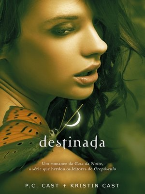 cover image of Destinada