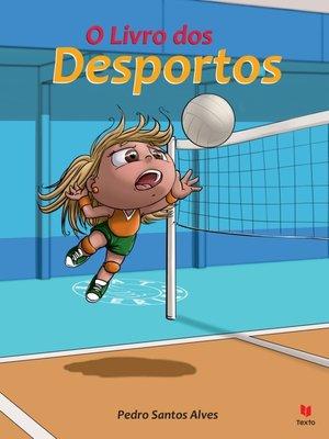 cover image of O Livro dos Desportos