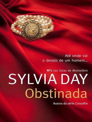 cover image of Obstinada