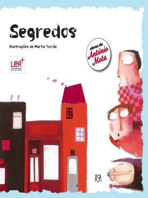 cover image of Segredos
