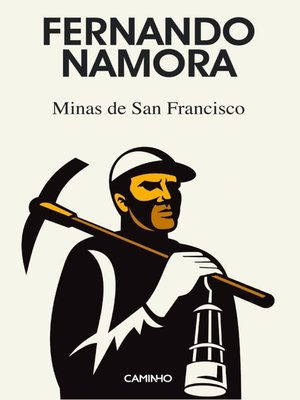 cover image of Minas de San Francisco