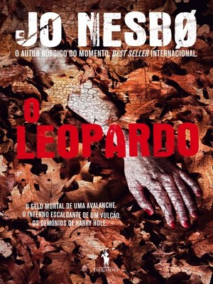 cover image of O Leopardo