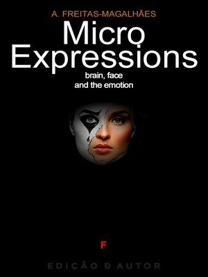 cover image of Micro Expressions--Brain, Face and the Emotion