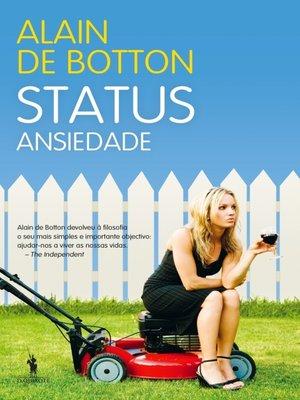 cover image of Status Ansiedade