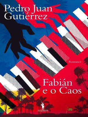 cover image of Fabián e o Caos
