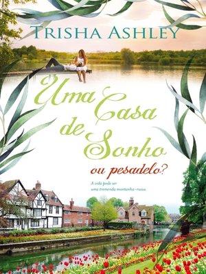cover image of Uma Casa de Sonho (ou pesadelo?)