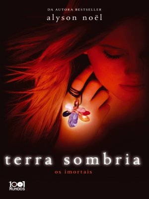 cover image of Terra Sombria