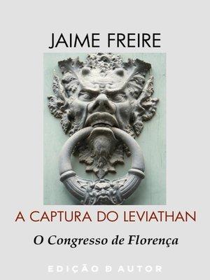 cover image of A Captura do Leviathan
